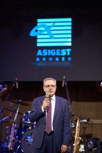 Domnul Cristian Rosu - Vicepresedinte ASF