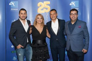 Flick Domnul Rimă, Daniela Tanase, Antonio Souvannasouck, Razvan Popescu